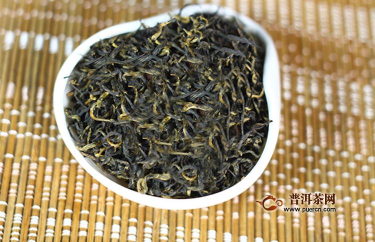 滇红茶的主要功效有哪些