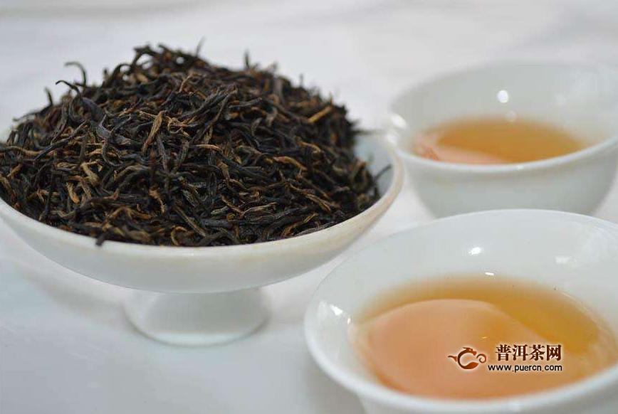 怎么喝滇红茶比较合理