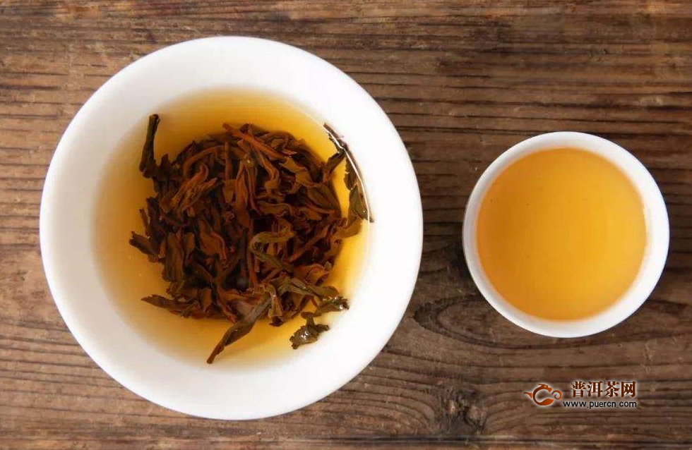 滇红茶怎么泡才好喝