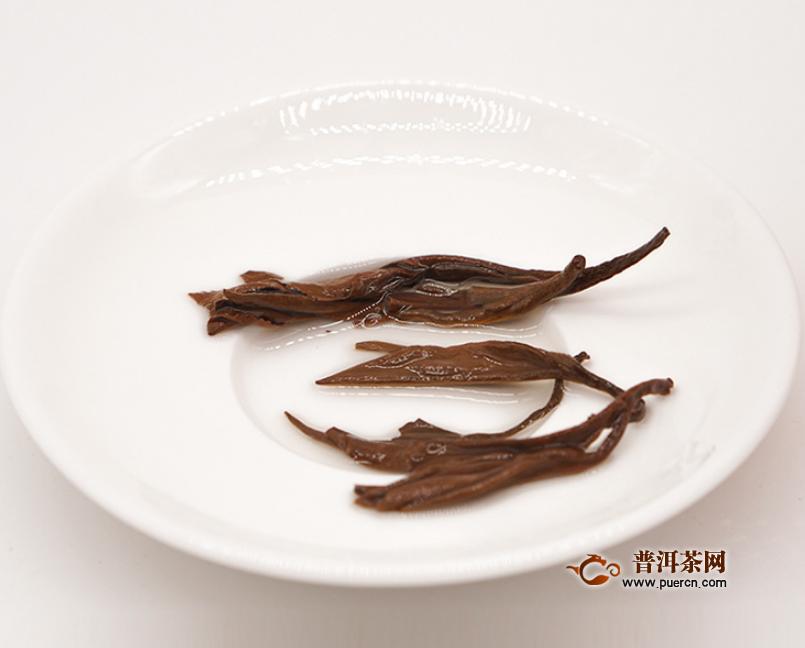 云南滇红茶可以保存多久