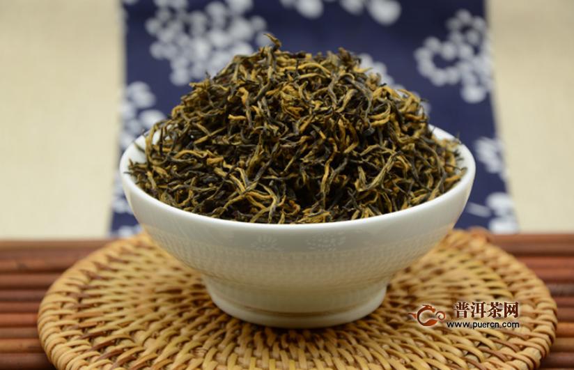 滇红茶的香味特点简单介绍