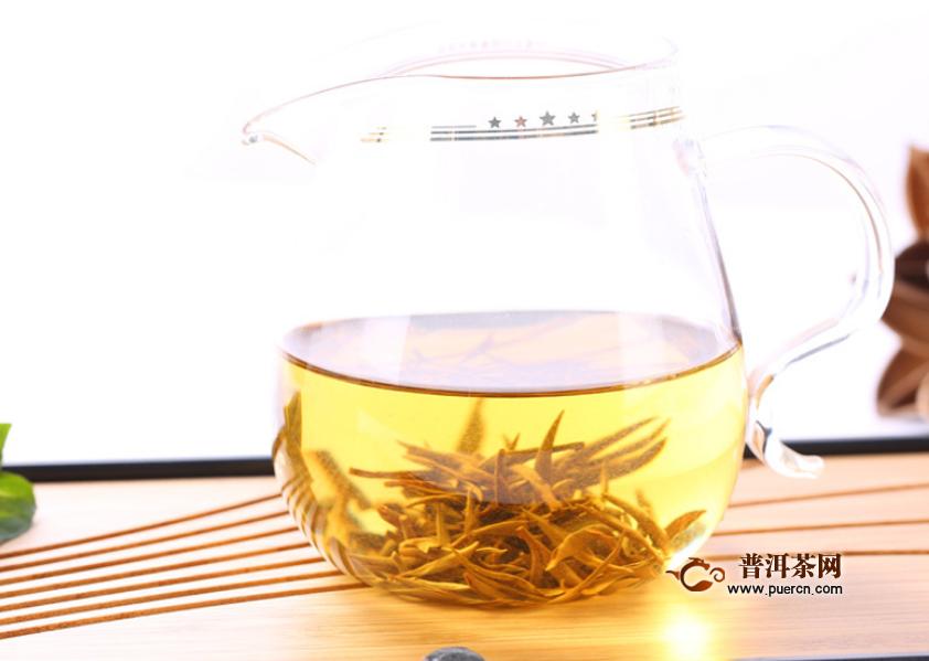 滇红茶的功效与作用有哪些