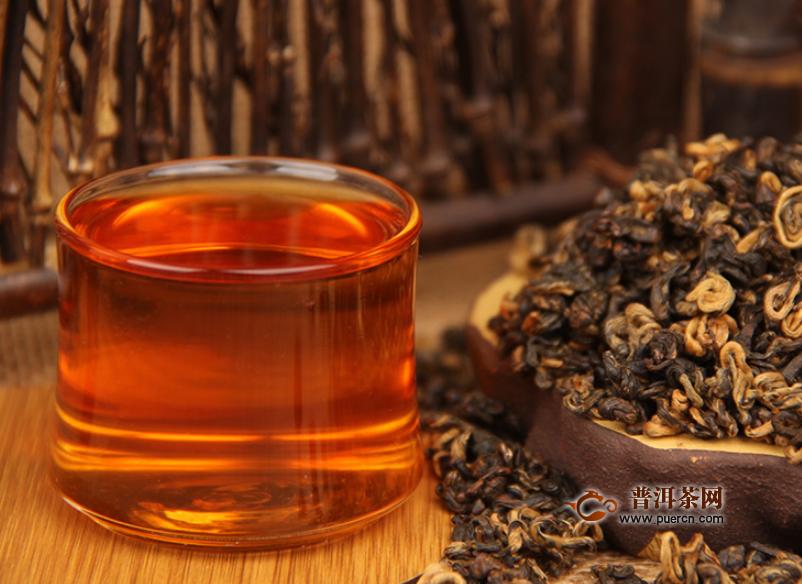 滇红茶价格你了解吗?