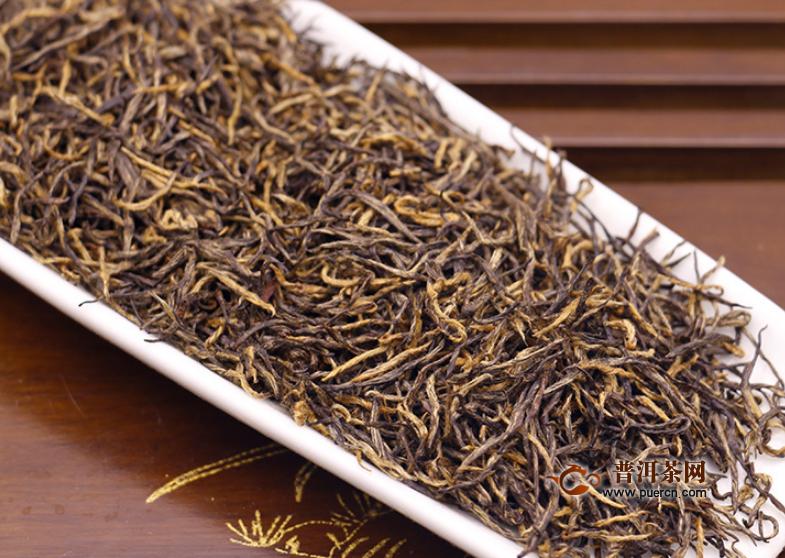 要怎么鉴别滇红茶的好坏
