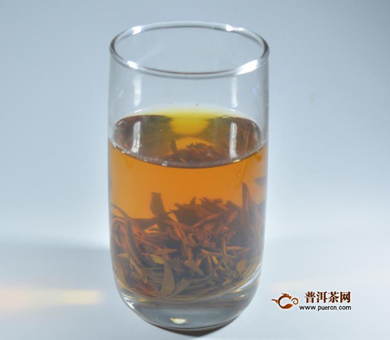 怎么辨别滇红茶的优劣