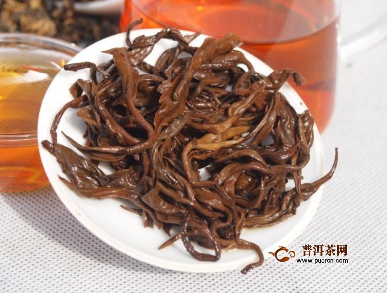 滇红茶的功效与作用如何