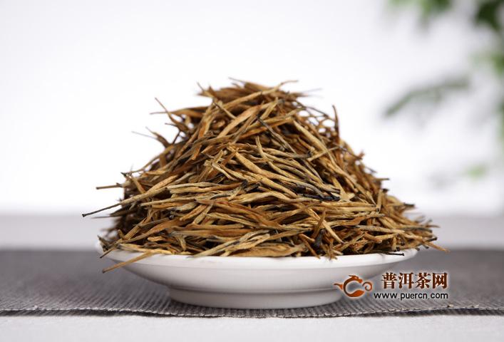云南滇红茶的功效及作用