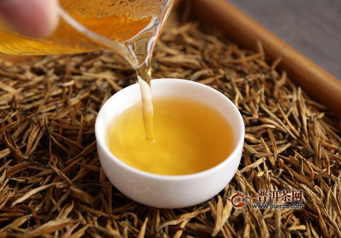 滇红茶保存时间是多长