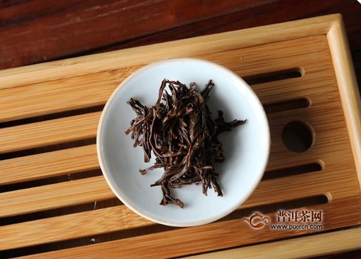 你了解中国滇红茶吗