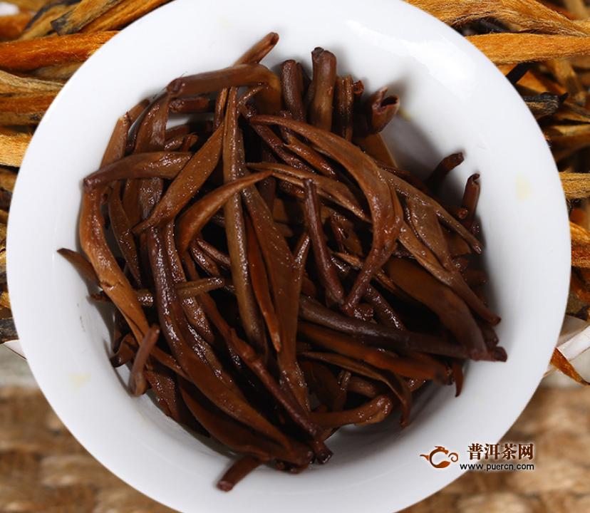 滇红茶的保健功能有哪些