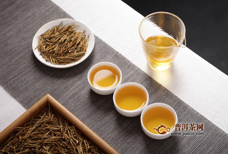 饮用滇红茶有哪些副作用