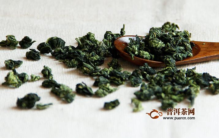喜爱喝茶的人必知铁观音茶的功效