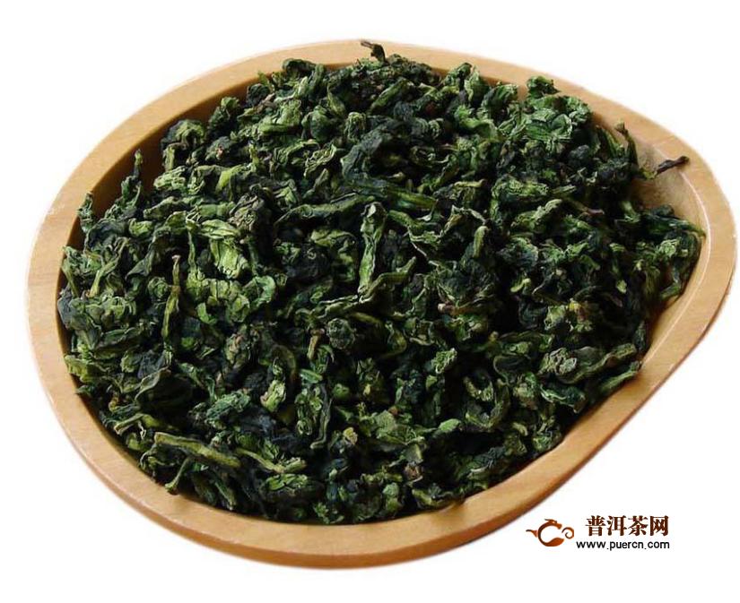 铁观音茶营养价值简单介绍