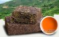 泾渭茯茶的泡法