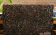 茯茶的功效与作用简单介绍