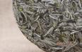 老白茶的冲泡过程及其注意事项