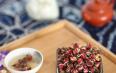 如何鉴别硫磺熏制玫瑰花茶