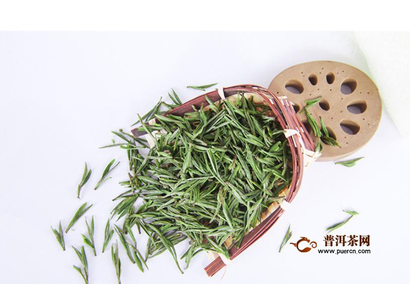 简单介绍冲泡黄山毛峰绿茶的方式