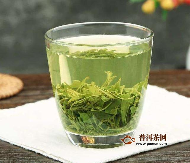 绿茶都匀毛尖怎么泡