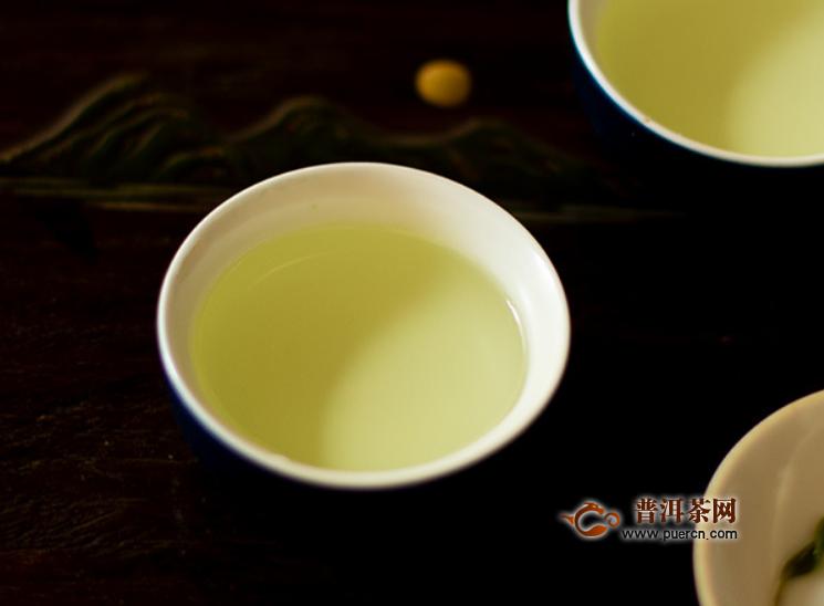 都匀毛尖是哪一种类型的茶叶