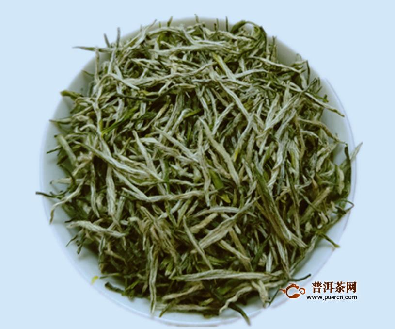 都匀毛尖是绿茶是不是
