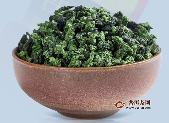 台湾冻顶乌龙茶喝了有哪些作用