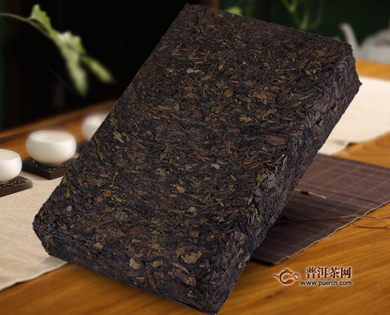 黑茶怎么喝比较合适