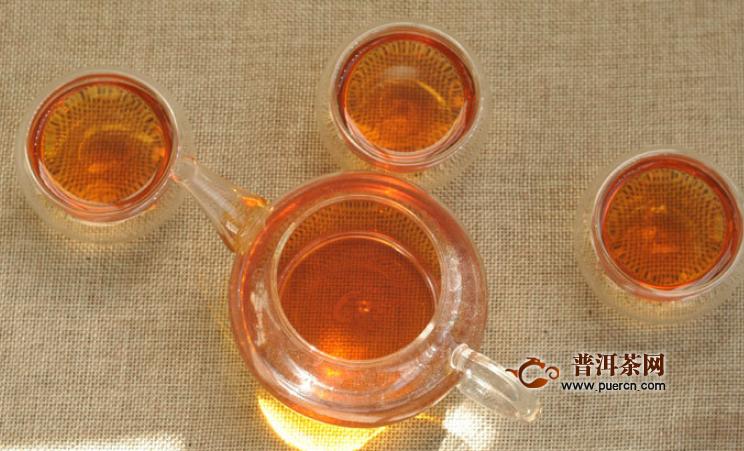 长期喝黑茶主要有哪些作用