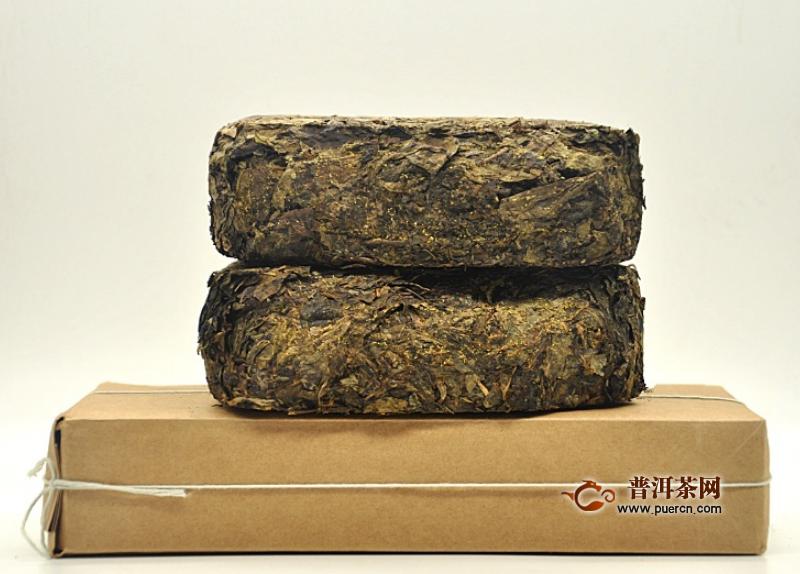 中国黑茶的产地在哪里