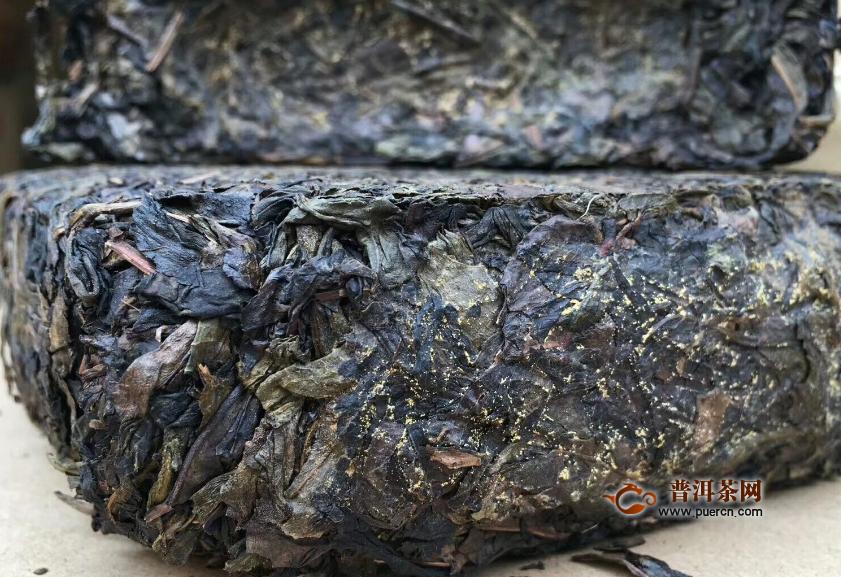 黑茶的收藏价值高吗