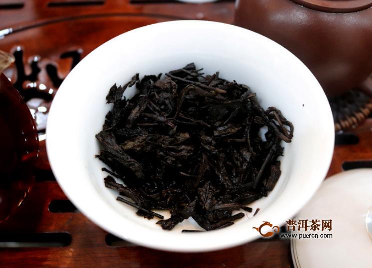 黑茶的保健养生功效主要有哪些
