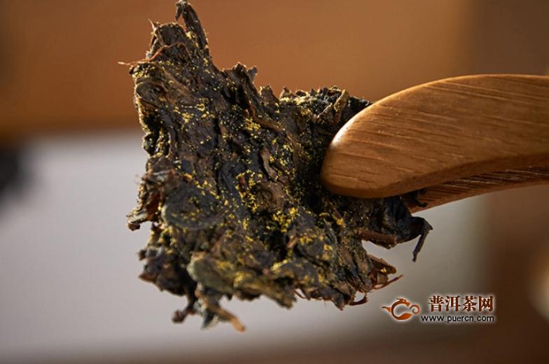 黑茶喝了可以帮助减肥是不是