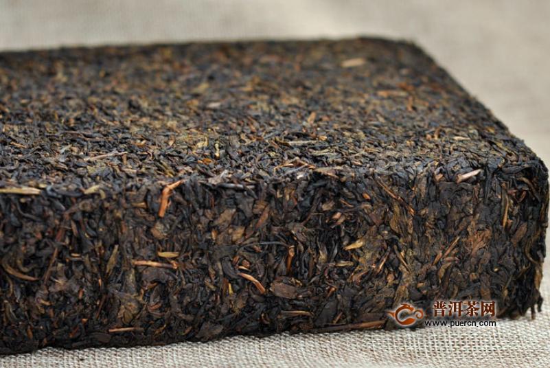 痛风的患者是否可以喝黑茶