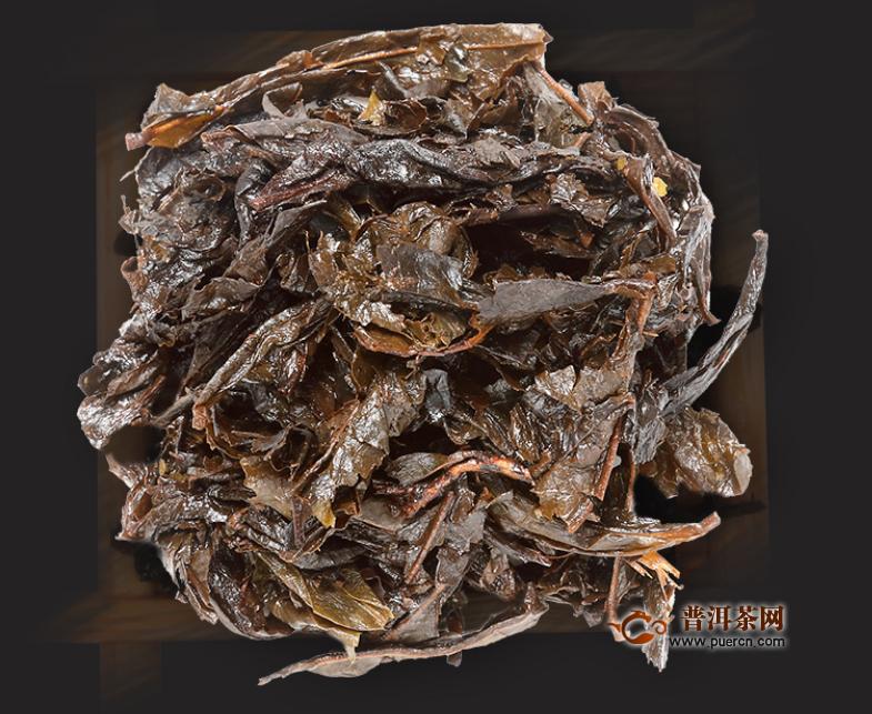 关于黑茶的存放方法您清楚了吗