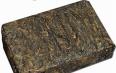 市场上面黑茶的价格是多少
