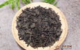 黑茶的储存禁忌