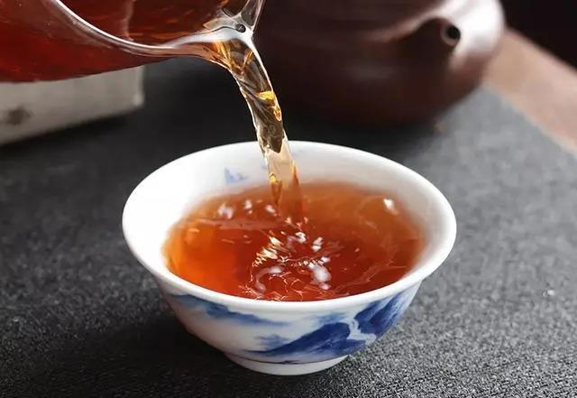 """四大茶区之""""华南茶区""""都生产哪些好茶?"""